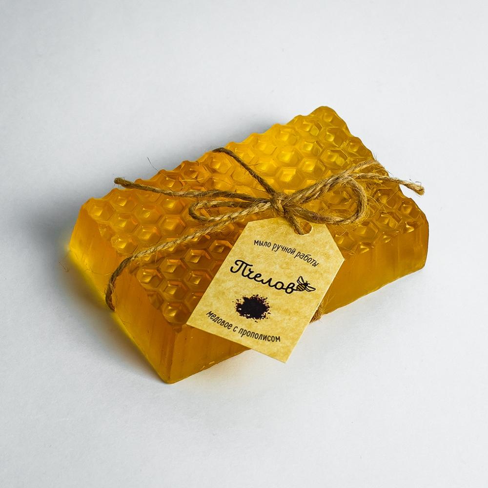 Мыло с прополисом своими руками