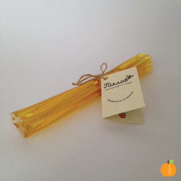 """Палочки Honey Sticks """"Абрикос"""", 10 шт."""